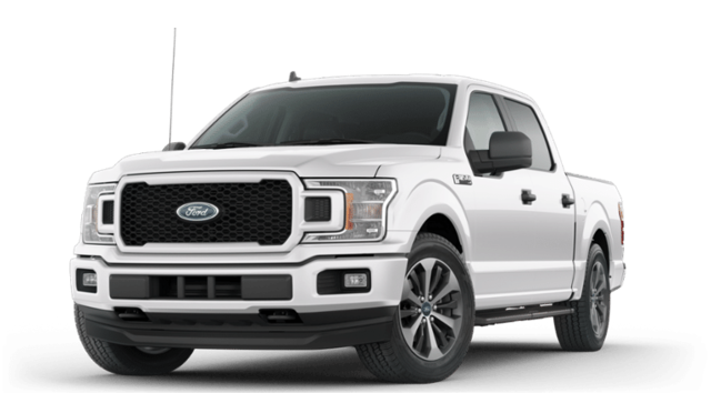 New 2020 Ford F-150 STX Truck 1FTEW1EP3LFA35276 for sale at your Charlottesville VA used Ford authority